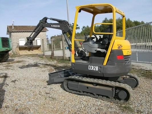 Venda de mini escavadoras usadas e novas machineryzone mini escavadora fandeluxe Gallery